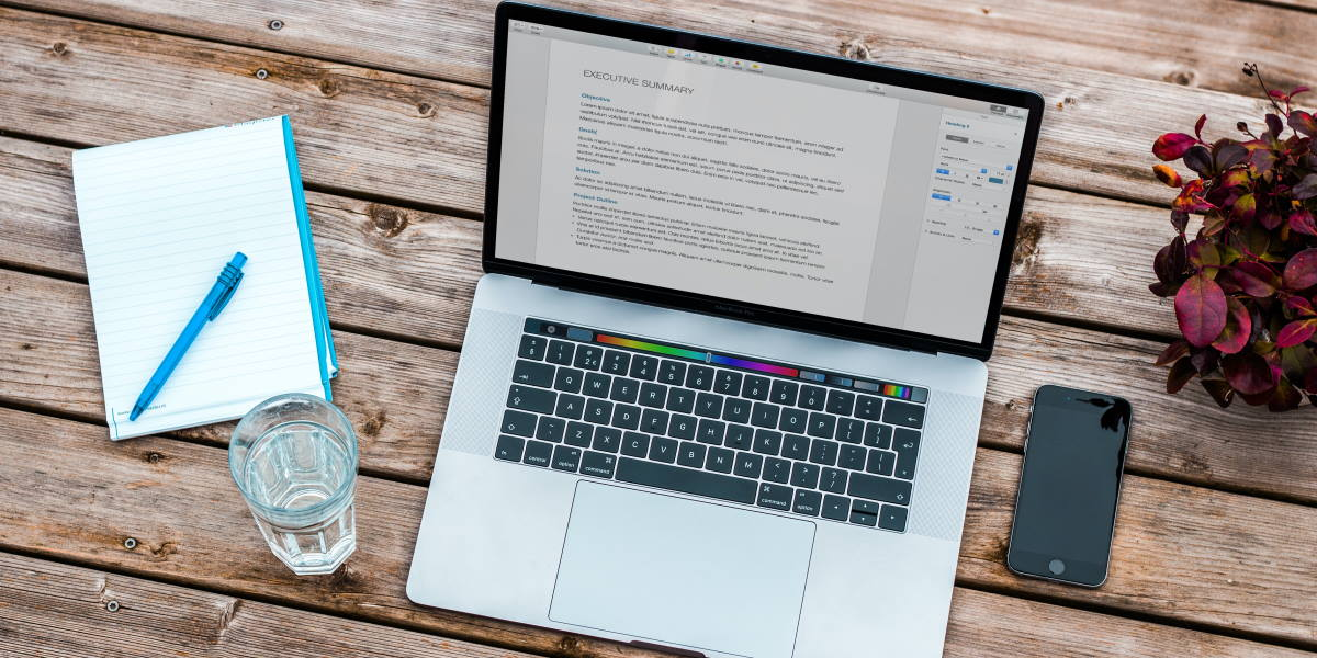 Creating the perfect resume - featured