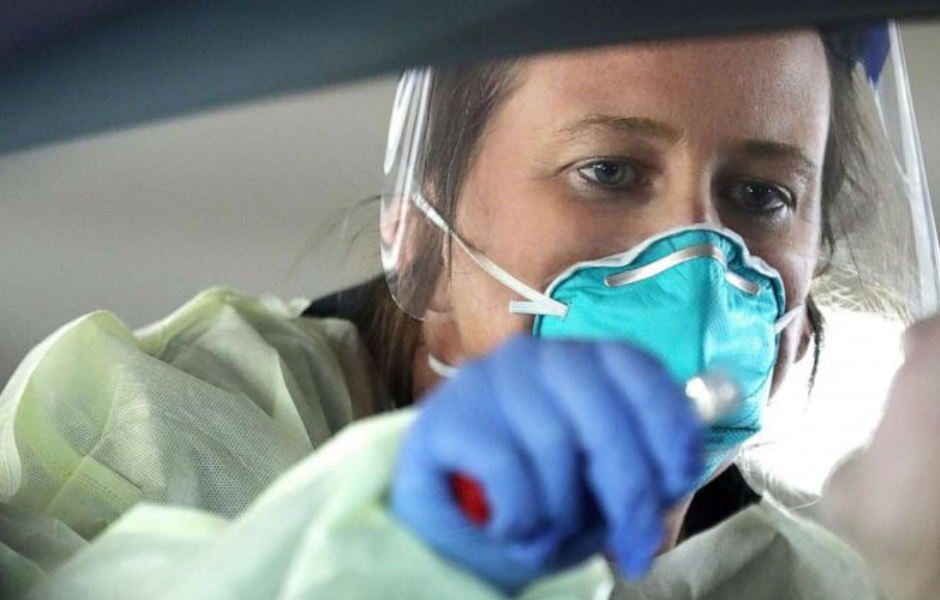 frontline worker ppe - featured
